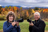 Interview: Olympus Educators Lisa and Tom Cuchara on how Olympus has transformed their outdoor photo
