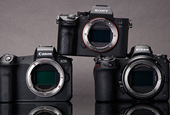 BCN Retail shows Canon catching Sony in the Japanese full-frame MILC market, Nikon stagnant — for no