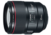 Canon unveils stabilized EF 85mm F1.4L lens