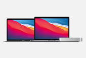 Adobe apps not officially supported on Apple's M1 chips using Rosetta 2, but native versions are com