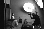 Photographing Jennifer Lawrence: A photographer's dream come true