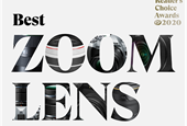 Have your say: Vote now for best zoom lens of 2020