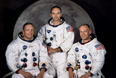 Michael Collins, 'the loneliest man in history' and Apollo 11 astronaut dies at 90