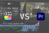 Head to Head: Apple Final Cut Pro vs Adobe Premiere Pro
