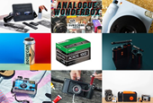 Buying guide: The best gifts for film photographers in 2020