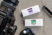 The Absolute beginner's guide to film photography: What you need to know -  B&W film