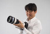 Olympus interview: 'We are extremely grateful to all of our customers for their loyalty and support'