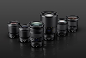 What you need to know before buying your first lens