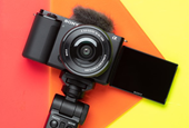 Sony ZV-E10 review