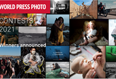 Slideshow: 2021 World Press Photo Contest winners
