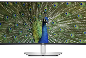 """Dell announces new monitors ahead of CES, including 40"""" ultrawide curved 5K monitor"""