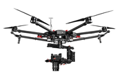 Phase One answers Hasselblad with 100MP DJI drone options of its own