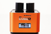 Looking to upgrade your camera battery charger? The Hähnel ProCube 2 is worth considering