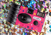 Snap It is a subscription service for disposable cameras