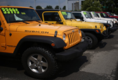 5 SUVs Americans are clamoring for