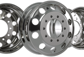 Accuride announces lighter aluminum wheels