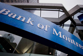 Conditions are right for U.S. expansion, Bank of Montreal incoming COO says