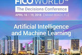 FICO Scores, Artificial Intelligence and Machine Learning
