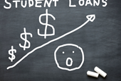 FICO Research: Student Loan Explosion Hurts Other Borrowing
