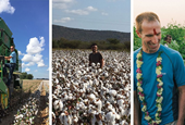 This Team Traveled the Globe to Kick off Target's New Sustainable Cotton Sourcing Goal