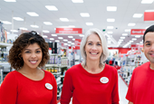 Thinking About a Holiday Job at Target? Take These Tips From Our Team