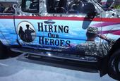 The Benefits of Hiring Veterans