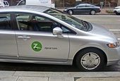Zipcar is Changing The Way People Drive