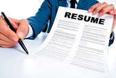 9 Things on Your Executive Resume That Show Your Age