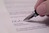 Cover Letters — Creating a Good First Impression