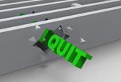 7 Ways Employees Quit