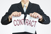 Handling a LayOff With Success