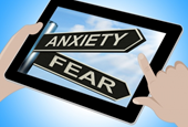 Anxiety Can be a Good Thing