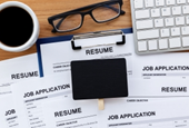 Avoid These Mistakes on Your Executive Resume