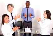 Rewarding Great Employees