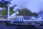 Geothermal Jobs Heating Up for 2011