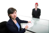 Five Personas You Do Not Want to Be During An Interview