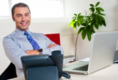 Why Would Your Business Coach Advise That You Have Plants in the Workplace?