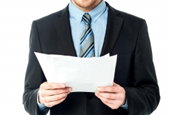 How Your Cover Letter Should Change if You Have a Reference