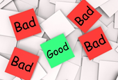 The Good and The Bad of Cover Letters