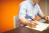Returning to the Workplace? How to Craft that Cover Letter