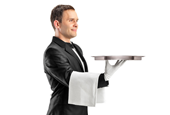 Waiting Tables Can Be Beneficial For Future Jobs