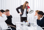Could You Recognize a Bad Workplace Even Before Accepting the Postion?