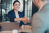 Three Keys to Negotiating When You Don't Have the Upper Hand