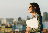 Ways to Keep Your Head Up When The Job Search Drags on