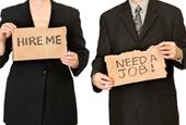 4 Mistakes Frustrated Job Seekers Make