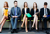 First Things First: How Body Language Affects First Impressions During an Interview