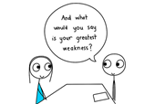 "How to Answer the Age-Old ""What is Your Greatest Weakness"" Question"