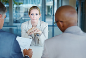 10 Common Communication Mistakes Made in The Job Interview