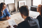 8 Reasons You're Not Getting a Second Interview