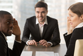 8 Words to Avoid Using In an Interview